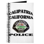 Calipatria Police Journal