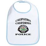 Calipatria Police Bib