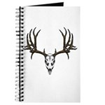 European mount mule deer Journal
