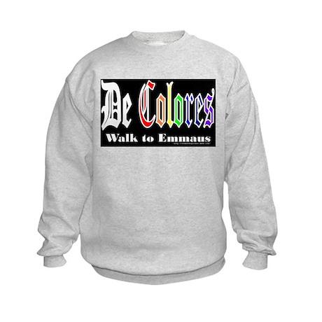 Emmaus Kids Sweatshirt