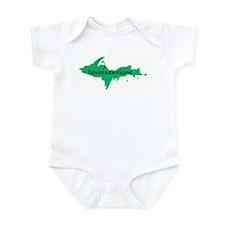 Keweenawesome Infant Bodysuit