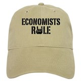 Economists Rule Baseball Cap