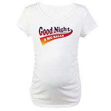 Wipeout Maternity T-Shirt