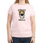 Smooth Collie - Rerry Rithmus Women's Light T-Shir