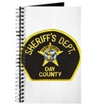Day County Sheriff Journal