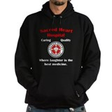 Sacred Heart Hoodie