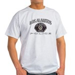 Los Alamitos Calif Police Light T-Shirt