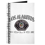 Los Alamitos Calif Police Journal