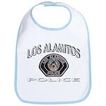 Los Alamitos Calif Police Bib