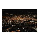 Aerial Baltimore Postcards (Package of 8)