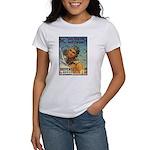 We'll Fly Em Pilot (Front) Women's T-Shirt