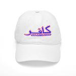 Proud Kafir (Infidel) Cap