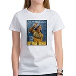 Till We Meet Again (Front) Women's T-Shirt