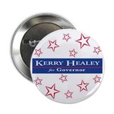 "Kerry Healey 2006 2.25"" Button (100 pack)"