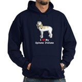 Spinone Italiano Hoody