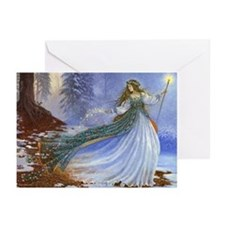 SPIRIT OF THE SEASON Greeting Cards (Pk Of 20)