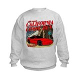6th Annual California Coast R Sweatshirt