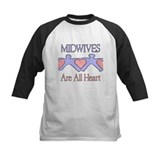 Midwives Are All Heart 2 Tee