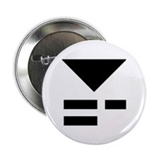 """Starman"" 2.25"" Button"