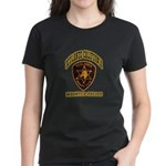 Redlands Mounted Police Women's Dark T-Shirt