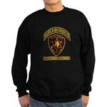 Redlands Mounted Police Sweatshirt (dark)