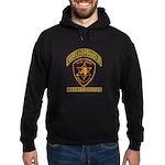 Redlands Mounted Police Hoodie (dark)