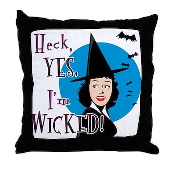witch decor