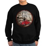 ROUTE 66 Jumper Sweater