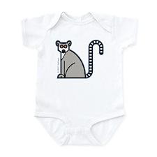 Lemur Body Suit
