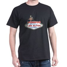 Fabulous Los Altos T-Shirt