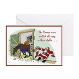 Night Before Greeting Cards (Pk of 10)