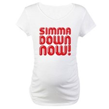 Simma Down Now 1 Shirt