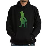 St. Patrick's Day Hoody