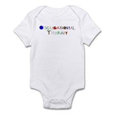 OT at work Infant Bodysuit