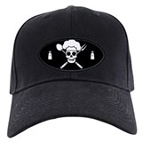 Chef Pirate Baseball Cap