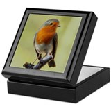 Bird Photo Keepsake Box