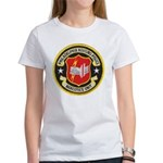 Philadelphia Housing PD Narc Women's T-Shirt