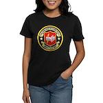 Philadelphia Housing PD Narc Women's Dark T-Shirt