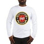 Philadelphia Housing PD Narc Long Sleeve T-Shirt