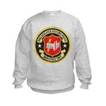 Philadelphia Housing PD Narc Kids Sweatshirt