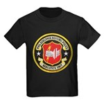 Philadelphia Housing PD Narc Kids Dark T-Shirt