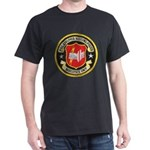 Philadelphia Housing PD Narc Dark T-Shirt