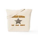 Colorado Rangers San Juan Tote Bag