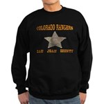 Colorado Rangers San Juan Sweatshirt (dark)