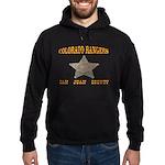 Colorado Rangers San Juan Hoodie (dark)
