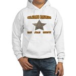 Colorado Rangers San Juan Hooded Sweatshirt