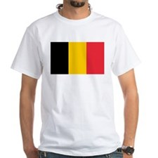 Belgian Flag Shirt