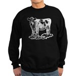 Spotted Cow Sweatshirt (dark)