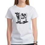 Spotted Cow Women's T-Shirt