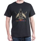 Molon Labe! Iraq and more T-Shirt